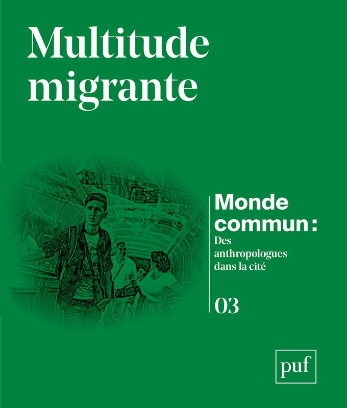 Multitude migrante
