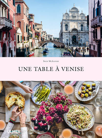 UNE TABLE A VENISE