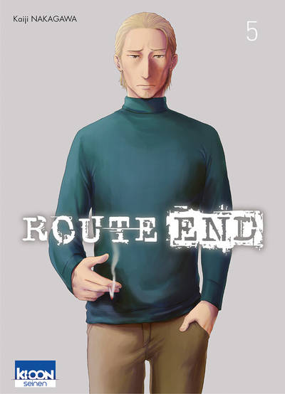 ROUTE END T05 - VOLUME 05
