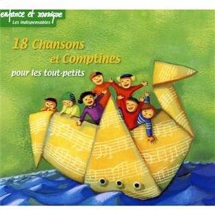 CHANSONS & COMPTINES