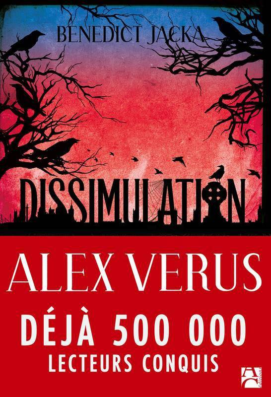 Alex Verus: Dissimulation