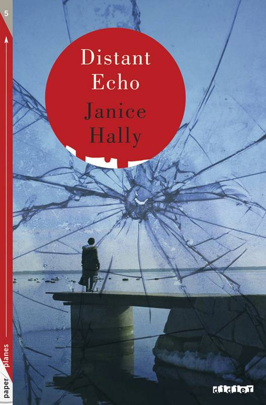 Distant Echo - Ebook, Collection Paper Planes