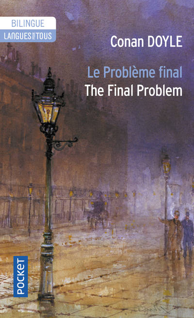 Le problème final, short stories