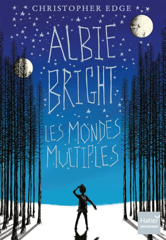 Albie Bright, Les mondes multiples
