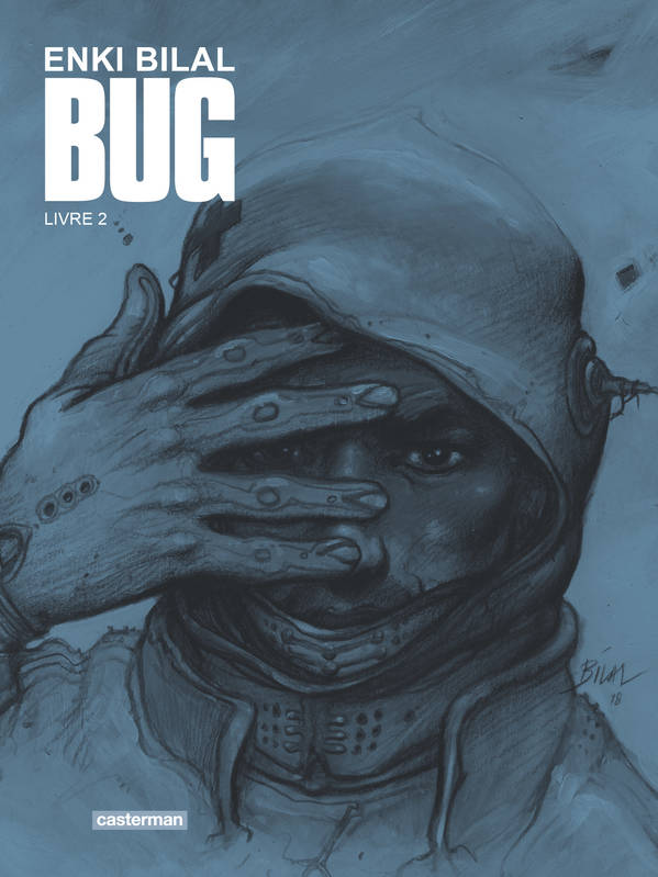 2, Bug tome 2, Édition luxe