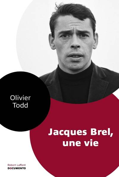 JACQUES BREL, UNE VIE - DOCUMENTO