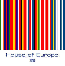 HOUSE OF EUROPE : EUROPAISCHE ZEUGNISSE IN DER DEUTSCHEN NATIONALBIBLIOTHEK / EUROPEAN ARTIFACTS AT
