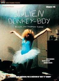 DVD - Julien donkey boy