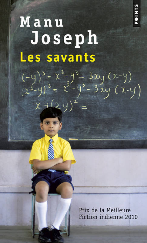 Les savants / roman, roman