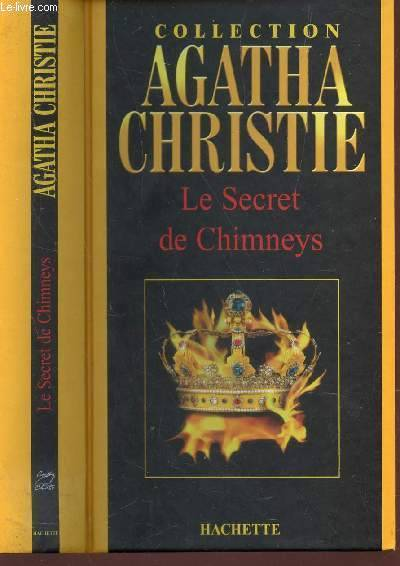 Collection Agatha Christie, 27, LE SECRET DE CHIMNEYS.