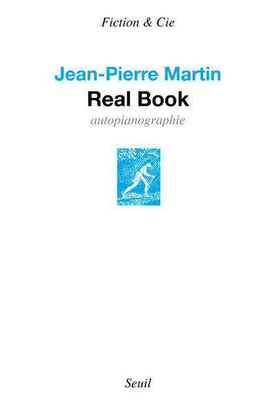 Real Book - Autopianographie
