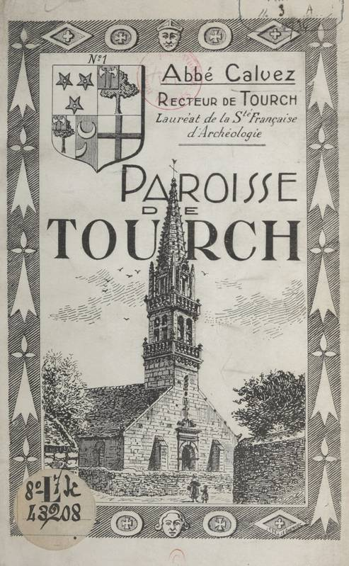 Paroisse de Tourch