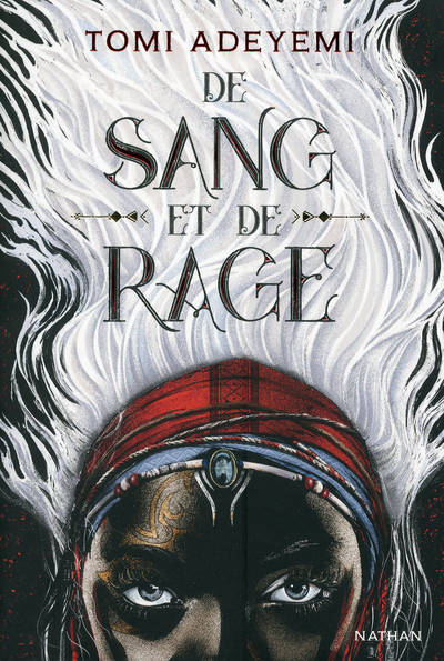 Children of blood and bone, Tome 1 - De sang et de rage