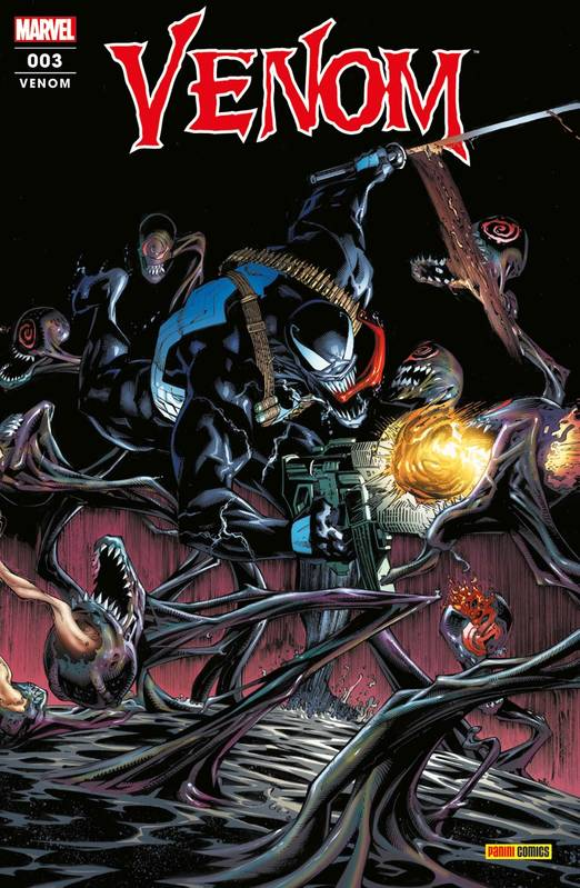Venom (fresh start) Nº3
