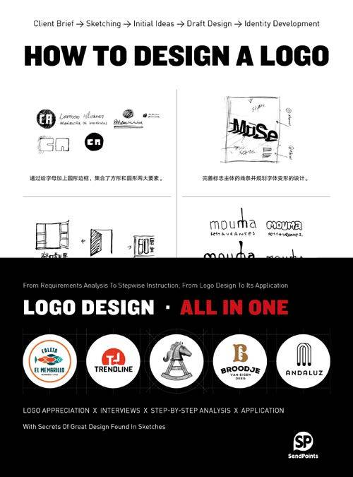 How to Design a Logo /anglais
