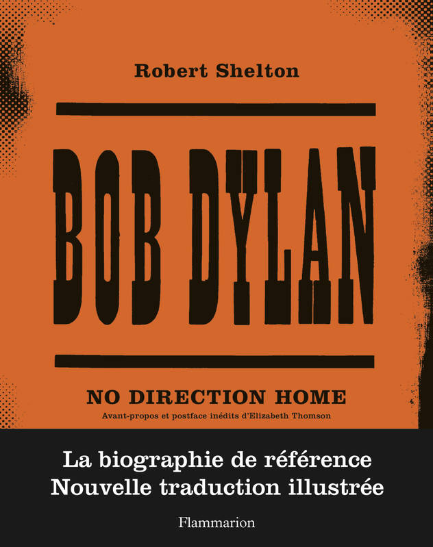 Bob Dylan, No Direction Home