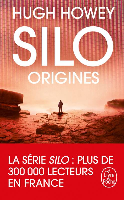 2, Silo / Origines : roman / Science-fiction