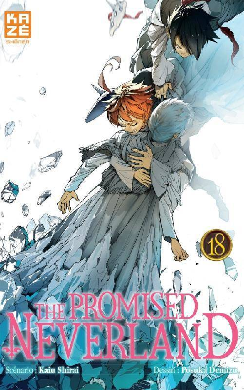 The Promised Neverland T18