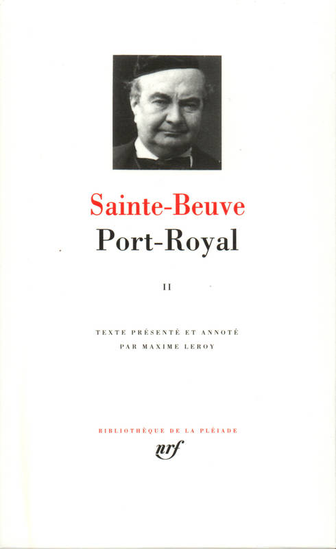 Port-Royal (Tome 2)