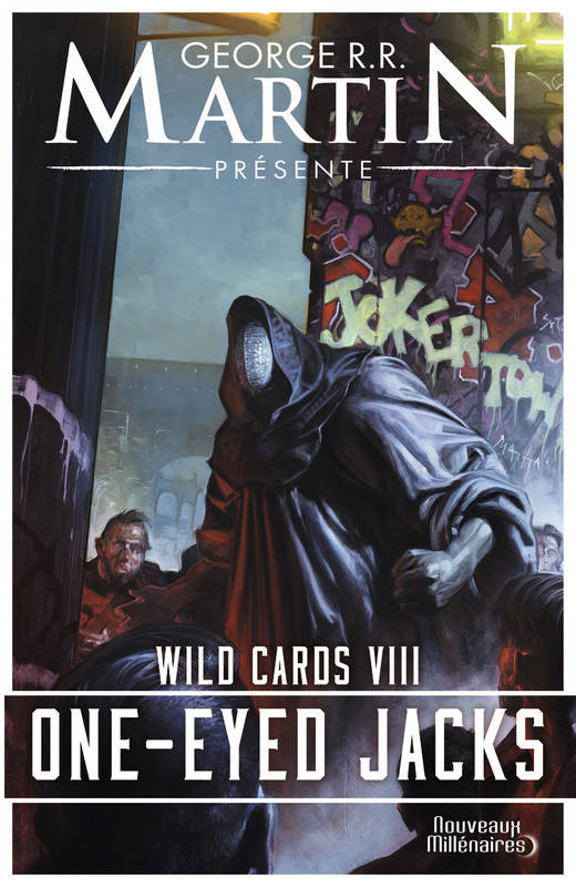 Wild cards / One-Eyed Jacks