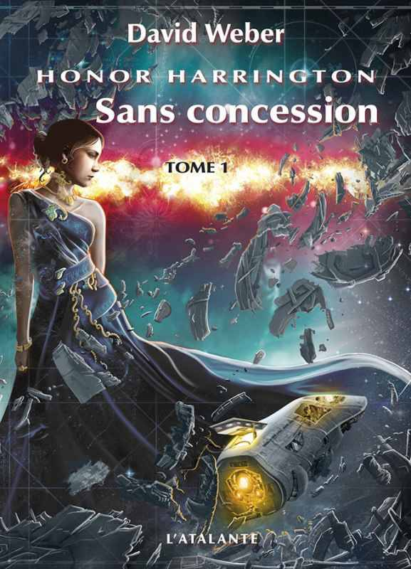 Honor Harrington, vol. 14