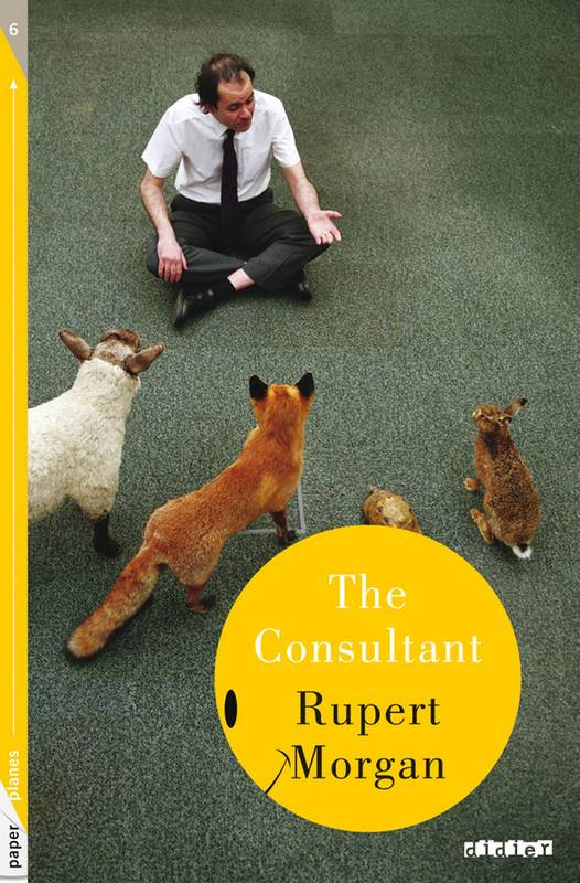 The Consultant - Ebook, Collection Paper Planes