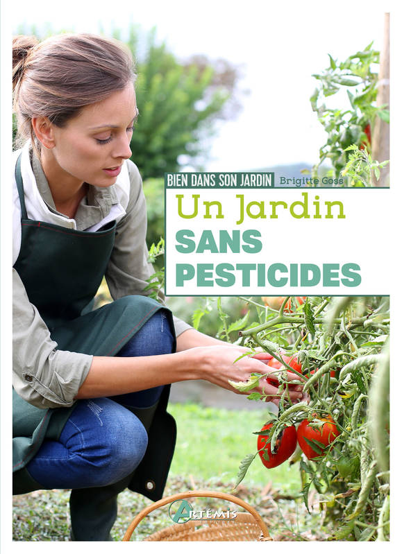 Un Jardin Sans Pesticides