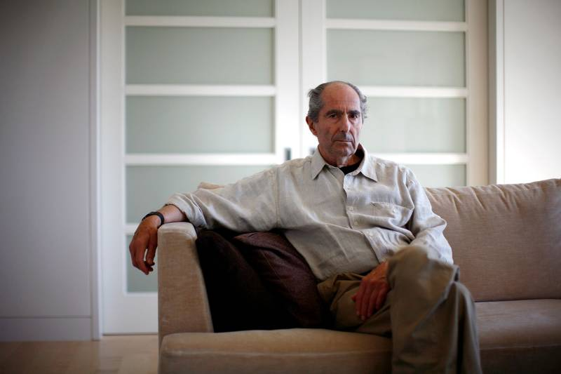 Hommage à Philip Roth