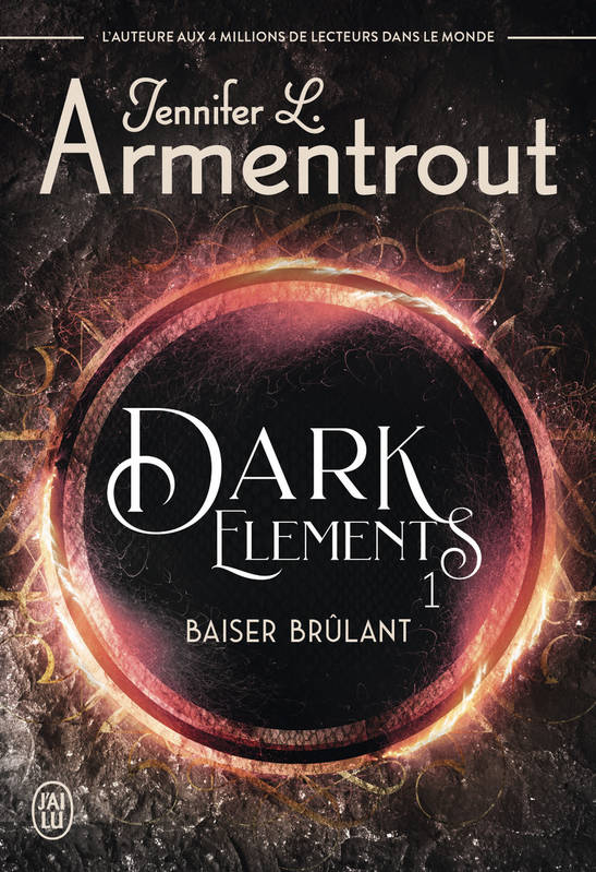 Dark elements / Baiser brûlant / Young adult