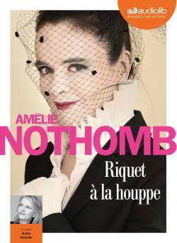 Riquet a la houppe : 1 cd Mp3
