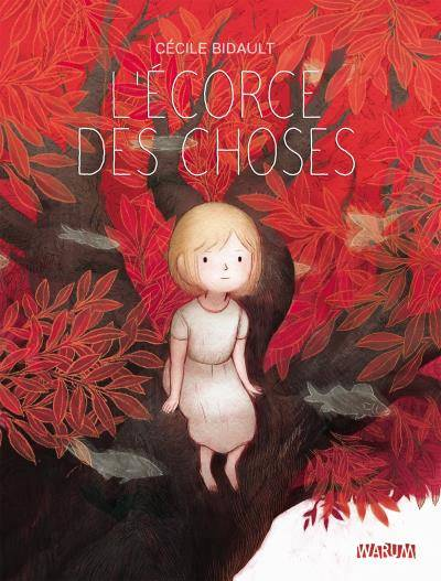 L'ECORCE DES CHOSES