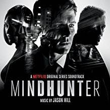 CD / Mindhunter / Jason Hill