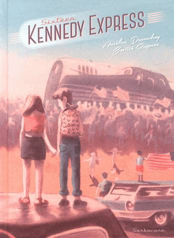 Sixteen Kennedy Express