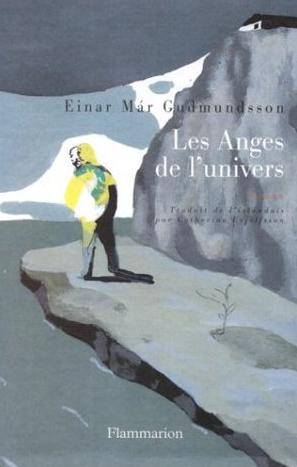 Les anges de l'univers