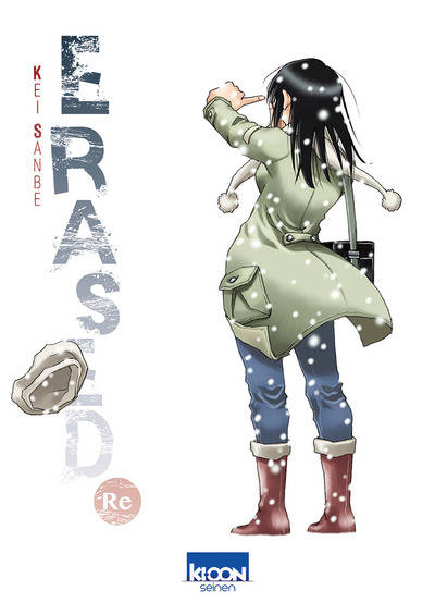 9, Erased : Re