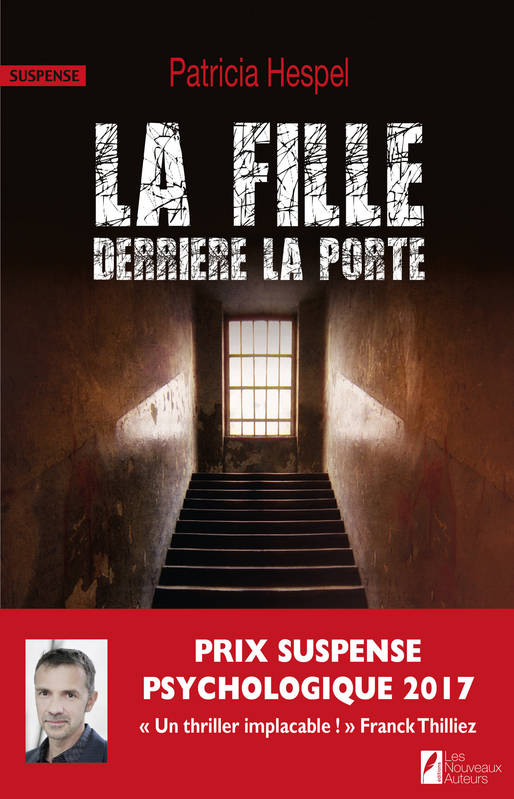 Ebook la fille derri re la porte gagnant du prix franck - Derriere la porte verte streaming gratuit ...