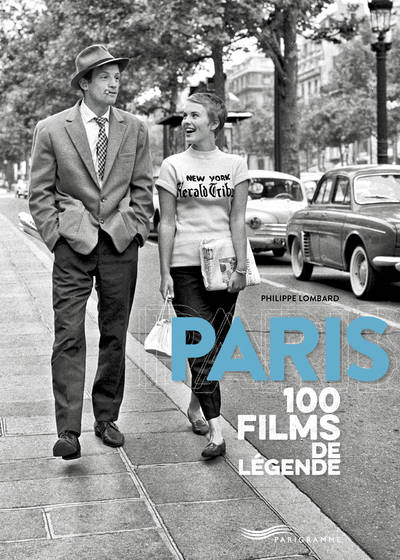 Paris 100 films de légende