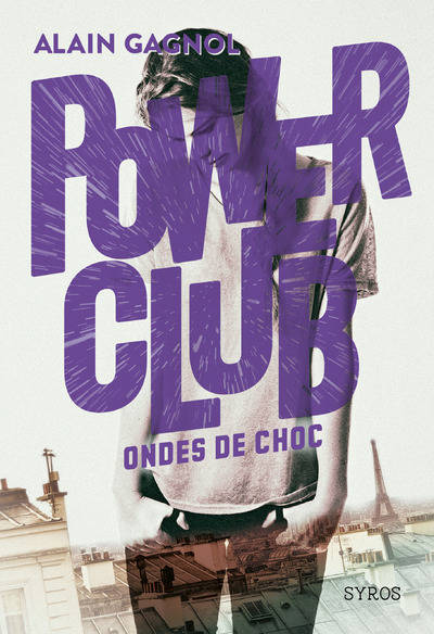2, Power Club - tome 2 Ondes de choc