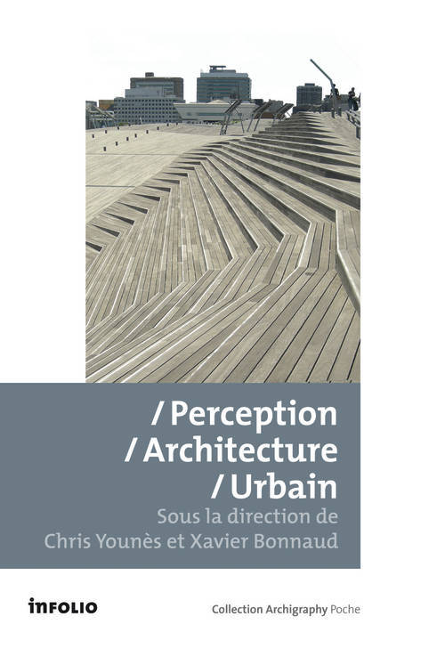 PERCEPTION ARCHITECTURE URBAIN