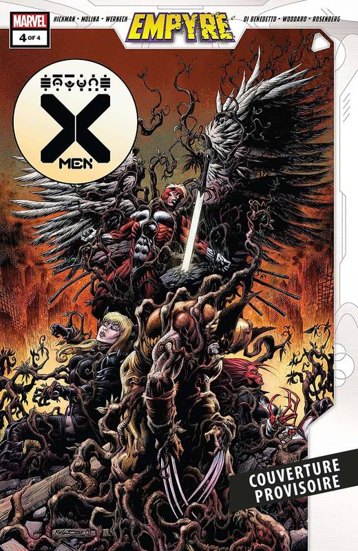 Dawn of X Vol. 14 (Edition collector)