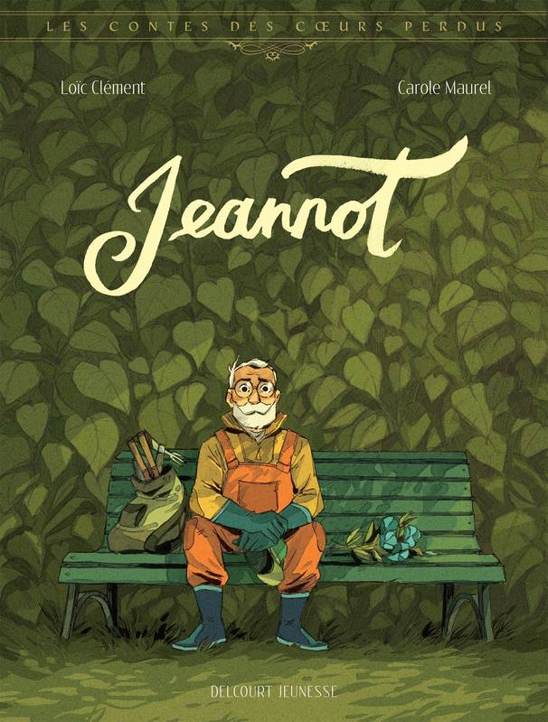 Jeannot