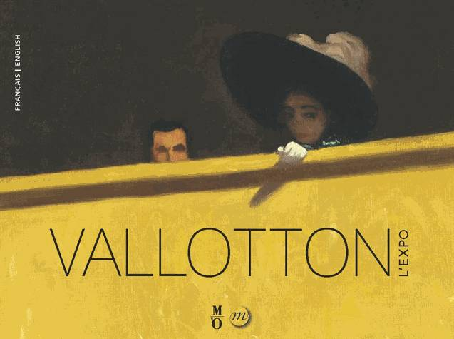 Vallotton l'Expo , Bilingue Anglais / Français