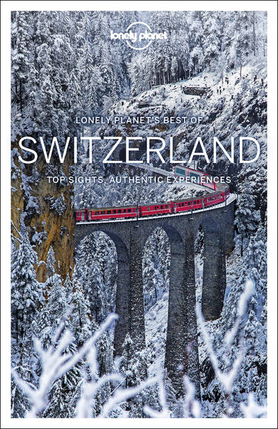 Best of Switzerland - 1ed - Anglais