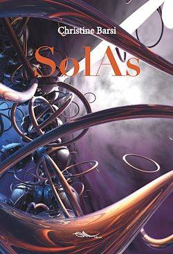 SolAs, Roman de science-fiction