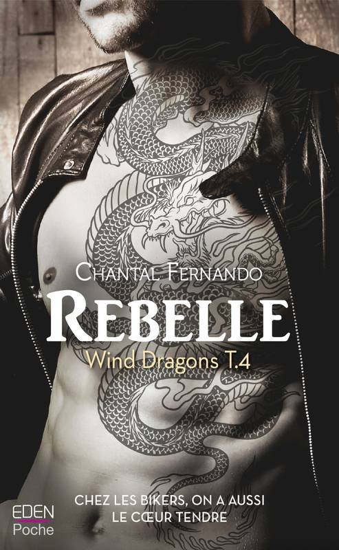 Rebelle, Wind Dragons T.4