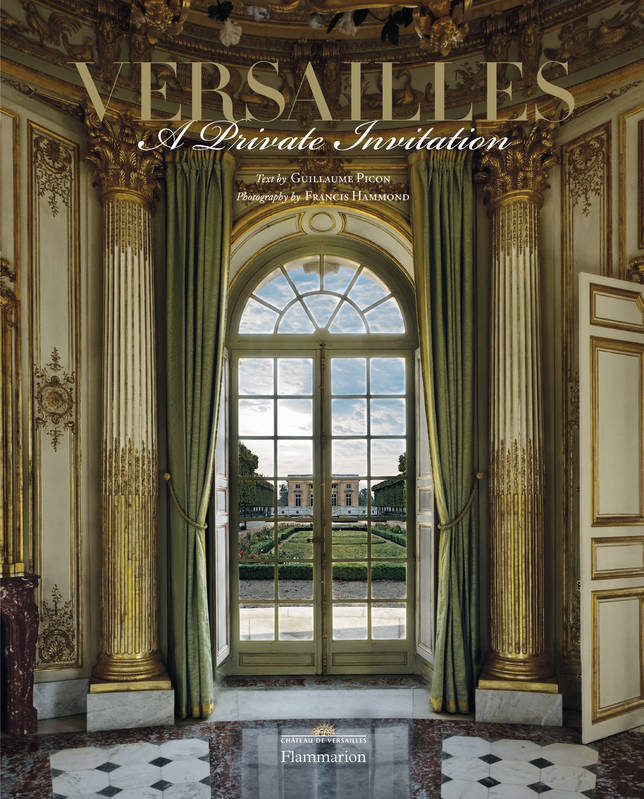 VERSAILLES: A PRIVATE INVITATION (NE-ANG