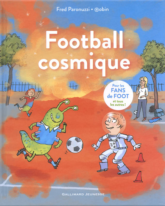 Football cosmique