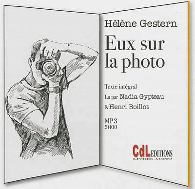EUX SUR LA PHOTO (cd mp3)