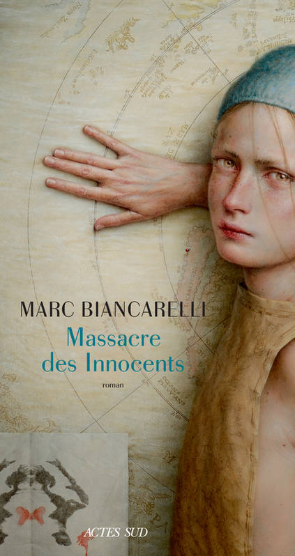 Massacre des innocents / roman