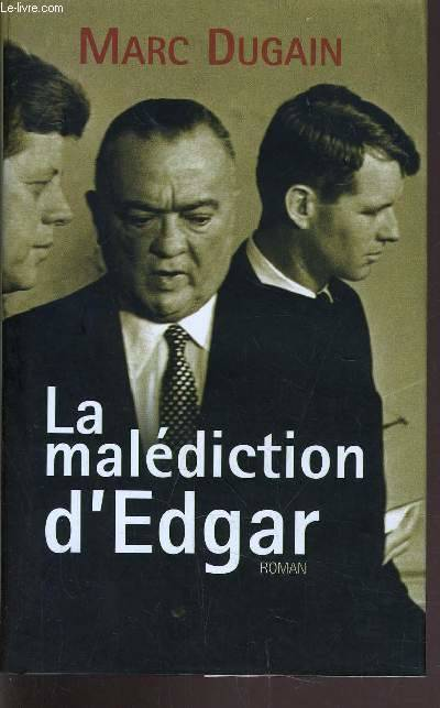 La malédiction d'Edgar, roman